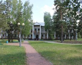 Боровое Учебный Центр | Катарколь | Парковка