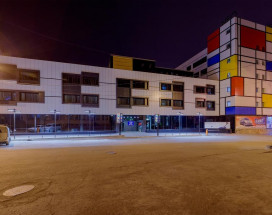 Дом Отель Нео | Красноярск | Парковка