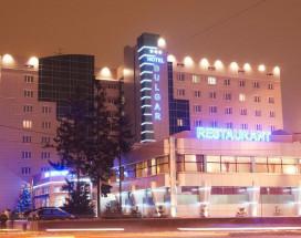 Булгар | Bulgar | Казань | Парковка