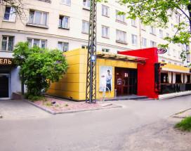 Гостевой дом Турист | Петрозаводск | WI-Fi