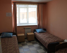 Motel Comfort | Мотель Комфорт | Рефтинский | Парковка