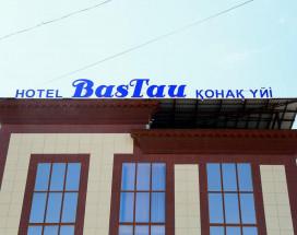 BasTau