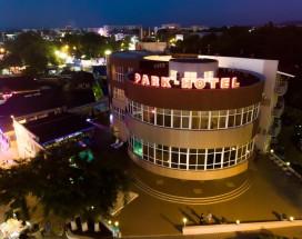 Парк-Отель Анапа | Анапа | Парковка