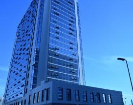Империал Апарт-Отель | м. Звёздная | Парковка