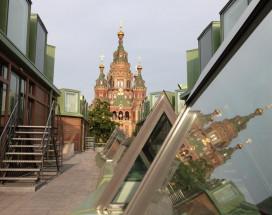 Новый Петергоф - New Peterhof | Петергоф | Парковка