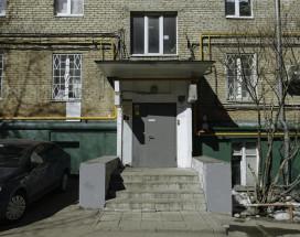 На Нахимовском Проспекте | м. Каховская | Парковка