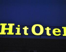 HitOtel | Волгоград | Парковка
