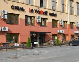 Le Vashoff Hotel