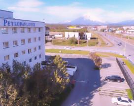 Петропавловск | Петропавловск-Камчатский | Парковка