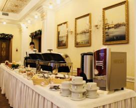 СИТИ Отель | Новосибирск | Парковка