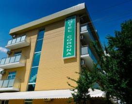 Бутик-отель Корона | Краснодар | Парковка