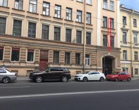 Ринальди у Мариинского театра | м. Адмиралтейская | Wi-FI