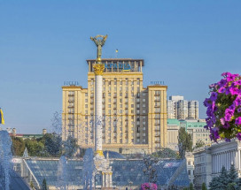 Украина | г. Киев | Парковка