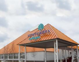 Жемчужина Сибири | Нижневартовск | Парковка