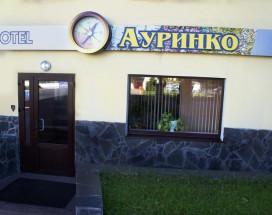 Ауринко | Петрозаводск | Парковка