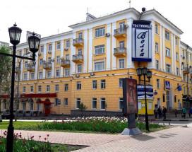 Волга | Ульяновск