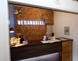BedAndBike | СПБ | м. Сенная площадь | Wi-Fi