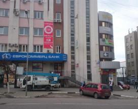 Лайк | Липецк | Парковка