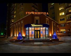 Барракуда на Менделеева | Новосибирск | Парковка