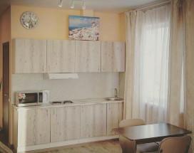 Apart-Hotel Russkii Dvor | Петропавловск-Камчатский | Парковка