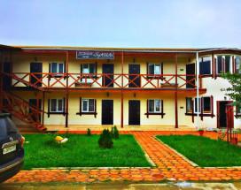 Guama Guest House | Гостевой дом Гуама | Парковка