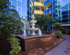 Атлант Гостиничный комплекс | Адлер, Сочи | Wi-Fi