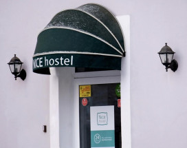 Nice hostel | г. Челябинск | Парковка