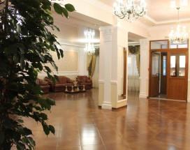 Кавказ-Отель | Минеральные Воды | Парковка