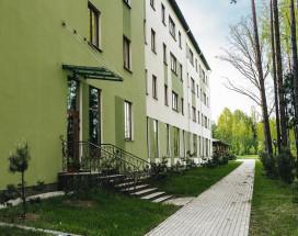 ГРИН ПАРК | Green Park Hotel Airport Minsk | Парковка