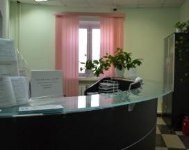 Улана | Юлана | Салехард | Парковка