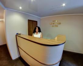 Libertyclub & SPA  | Саратов | Парковка