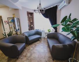 Подкова на Проспекте Культуры | Омск | Парковка