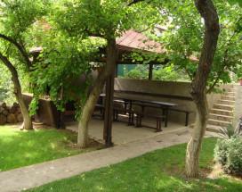 Солнечная Ривьера | Севастополь | Парковка