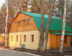 Лесная Крепость | Самара | Парковка
