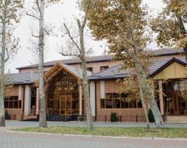 Славянская | Славянск-на-Кубани | Парковка