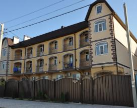 Гостевой дом Вива | Анапа | Парковка