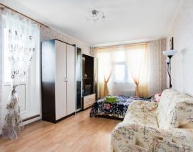 Апартаменты Совхозная | Химки | м. Ховрино | WI-FI