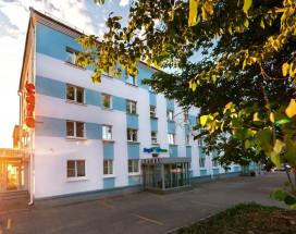 Аэро Отель | Иркутск | Парковка