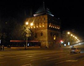 Маяк | г. Нижний Новгород | Парковка