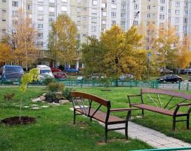 Гостевой Дом Прогресс | м. Волоколамская | Wi-Fi