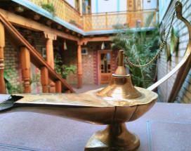 Amelia Boutique Hotel | Бухара | Парковка