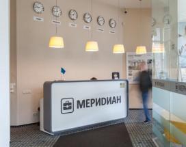 Меридиан | г. Самара | Wi-Fi
