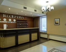 Метелица | Новосибирск | Парковка