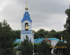 Тихорецк | Тихорецк | Парковка