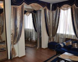 Академия | Гостинично - ресторанный комплекс | Курган