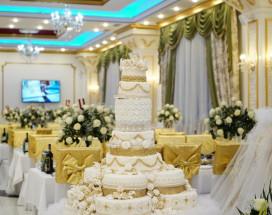 Дворец Свадеб  | Екатеринбург | Парковка