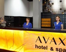 Grand SPA Avax
