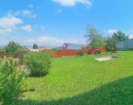 Бирюзовый дом в Супсехе