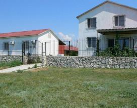 Гостевой дом Джангуль Оленевка