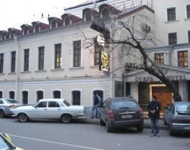 КЛУБ 27 отель